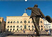 Valletta - Malta (Wandkalender 2019 DIN A3 quer) - Produktdetailbild 3