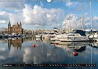 Valletta - Malta (Wandkalender 2019 DIN A3 quer) - Produktdetailbild 5