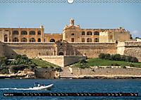 Valletta - Malta (Wandkalender 2019 DIN A3 quer) - Produktdetailbild 10