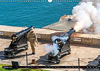 Valletta - Malta (Wandkalender 2019 DIN A3 quer) - Produktdetailbild 2