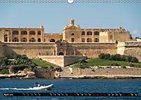 Valletta - Malta (Wandkalender 2019 DIN A3 quer) - Produktdetailbild 4