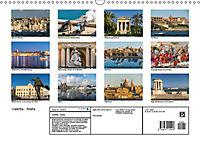 Valletta - Malta (Wandkalender 2019 DIN A3 quer) - Produktdetailbild 13