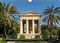 Valletta - Malta (Wandkalender 2019 DIN A4 quer) - Produktdetailbild 3