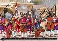 Valletta - Malta (Wandkalender 2019 DIN A4 quer) - Produktdetailbild 8