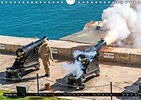 Valletta - Malta (Wandkalender 2019 DIN A4 quer) - Produktdetailbild 2