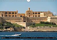 Valletta - Malta (Wandkalender 2019 DIN A4 quer) - Produktdetailbild 4