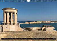 Valletta - Malta (Wandkalender 2019 DIN A4 quer) - Produktdetailbild 12