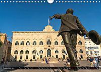 Valletta - Malta (Wandkalender 2019 DIN A4 quer) - Produktdetailbild 9