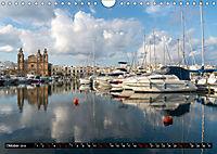 Valletta - Malta (Wandkalender 2019 DIN A4 quer) - Produktdetailbild 10