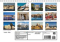 Valletta - Malta (Wandkalender 2019 DIN A4 quer) - Produktdetailbild 13