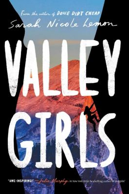 Valley Girls, Sarah Nicole Lemon