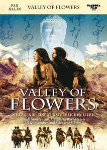 Valley of Flowers, Pan Nalin