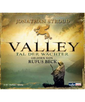 Valley - Tal der Wächter, Hörbuch, Jonathan Stroud