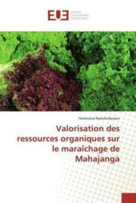 Valorisation des ressources organiques sur le maraîchage de Mahajanga, Heriniaina Ramahefarison