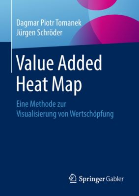 Value Added Heat Map, Jürgen Schröder, Dagmar Piotr Tomanek