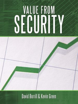 Value from Security, David Burrill, Kevin Green