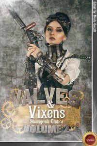 Valves & Vixens Volume 2, Blair Erotica