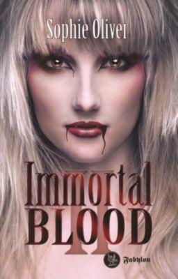 Vampir: Immortal Blood 2, Sophie Oliver