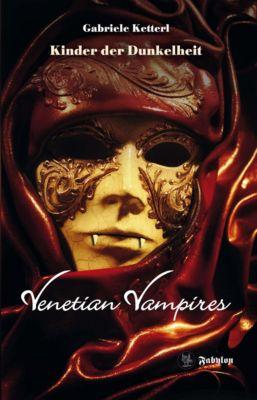 Vampir: Kinder der Dunkelheit, Gabriele Ketterl