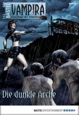 Vampira Band 40: Die dunkle Arche, Adrian Doyle