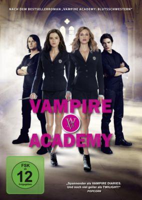 Vampire Academy, Richelle Meads