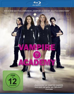 Vampire Academy, Daniel Waters