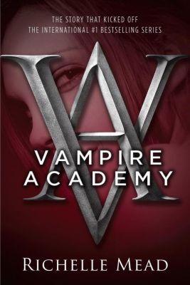 Vampire Academy, Richelle Mead