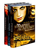 Vampire Academy 4-6, 3er-Package
