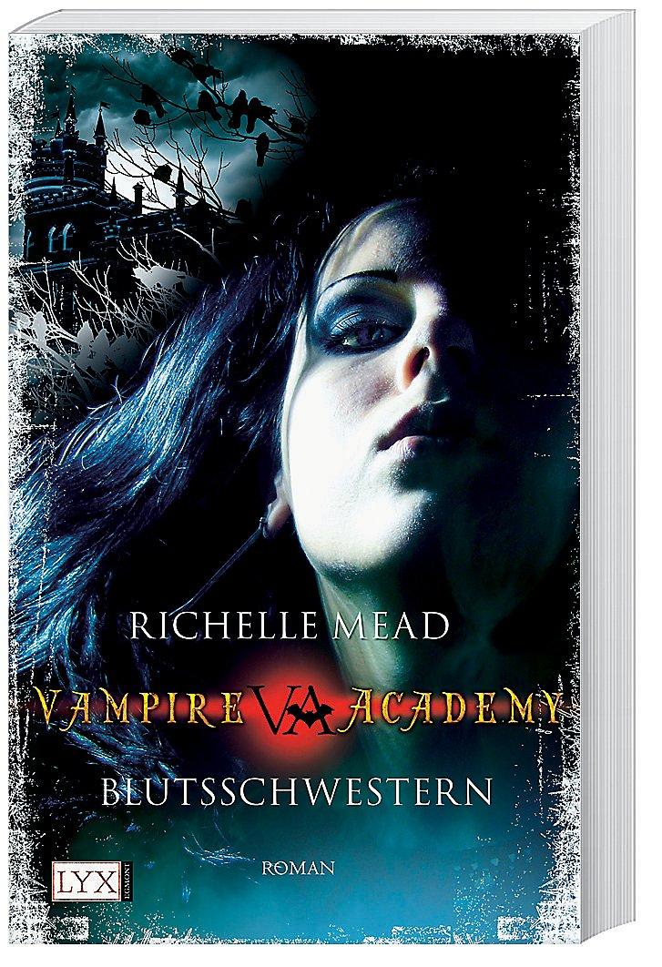 Vampire Academy Band 1: Blutsschwestern Buch - Weltbild.ch