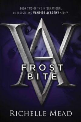 Vampire Academy - Frostbite, Richelle Mead