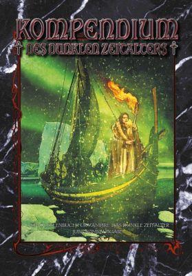 Vampire, Das Dunkle Zeitalter, Jubiläumsausgabe - Kompendium