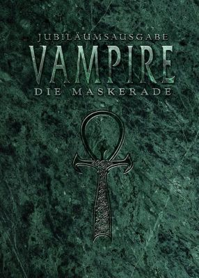 Vampire, Die Maskerade (V20) Jubiläumsausgabe