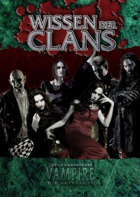 Vampire: Die Maskerade Wissen der Clans (V20)