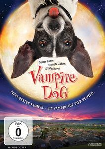 Vampire Dog, Tracy McMenemy
