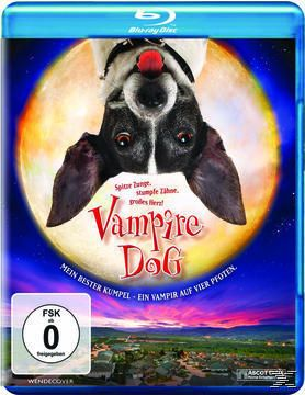 Vampire Dog, Diverse Interpreten