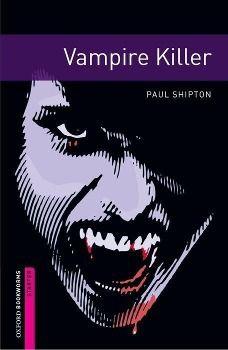 Vampire Killer, Paul Shipton