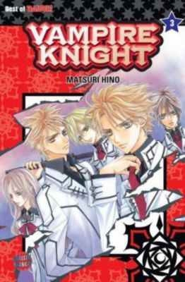 Vampire Knight, Matsuri Hino