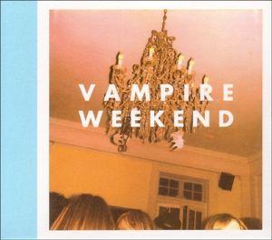 Vampire Weekend (Vinyl), Vampire Weekend