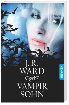 Vampirsohn, J. R. Ward