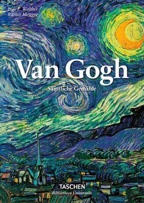 van Gogh, Ingo F. Walther, Rainer Metzger