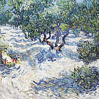 van Gogh - Colours of the Provence 2018 - Produktdetailbild 7