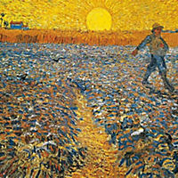 van Gogh - Colours of the Provence 2018 - Produktdetailbild 3