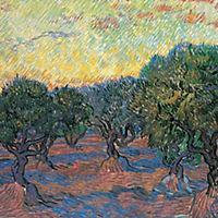 van Gogh - Colours of the Provence 2018 - Produktdetailbild 4