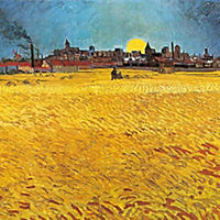 van Gogh - Colours of the Provence 2018 - Produktdetailbild 6