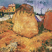 van Gogh - Colours of the Provence 2018 - Produktdetailbild 9
