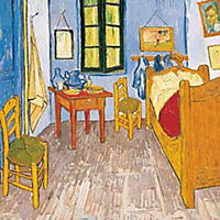 van Gogh - Colours of the Provence 2018 - Produktdetailbild 8