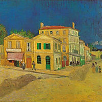 van Gogh - Colours of the Provence 2018 - Produktdetailbild 1