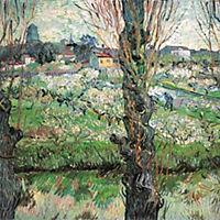 van Gogh - Colours of the Provence 2018 - Produktdetailbild 2
