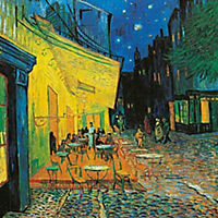 van Gogh - Colours of the Provence 2018 - Produktdetailbild 12