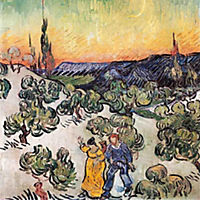 van Gogh - Colours of the Provence 2018 - Produktdetailbild 11